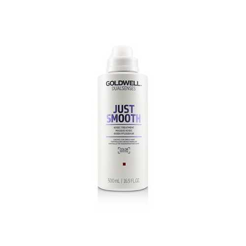 Dual Senses Just Smooth 60SEC Treatment (Control For Unruly Hair)  500ml/16.9oz