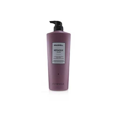 Kerasilk Color Cleansing Conditioner (For Brilliant Color Protection)  1000ml/33.8oz