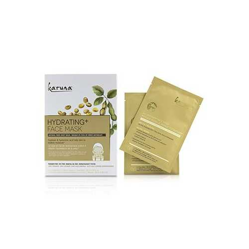 Hydrating+ Face Mask  4sheets
