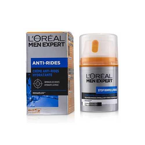 Men Expert Anti-Rimpel Hydrating Creme  50ml/1.7oz