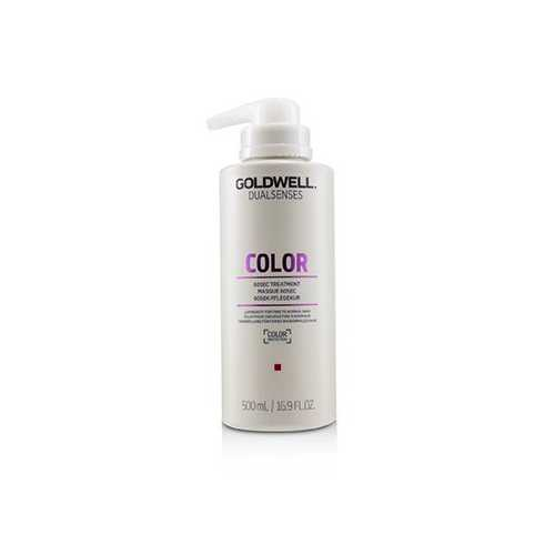 Dual Senses Color 60SEC Treatment (Luminosity For Fine to Normal Hair)  500ml/16.9oz