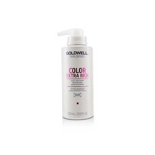 Dual Senses Color Extra Rich 60SEC Treatment (Luminosity For Coarse Hair)  500ml/16.9oz