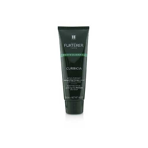 Curbicia Purifying Ritual Purifying Clay Shampoo - Oily Scalp (Salon Product)  250ml/9oz