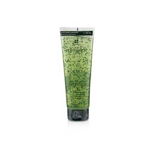 Forticea Fortifying Ritual Energizing Shampoo - All Hair Types (Limited Edition + 25%)  250ml/8.4oz