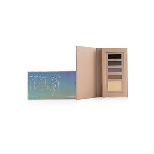 Gigi Hadid Eye Contour palette - # GG02 Cool  2.5g/0.088oz