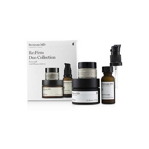 Re:Firm Duo Collection : Re:Firm 30ml + Re:Firm Eye 15ml + Cold Plasma 7.5ml  3pcs