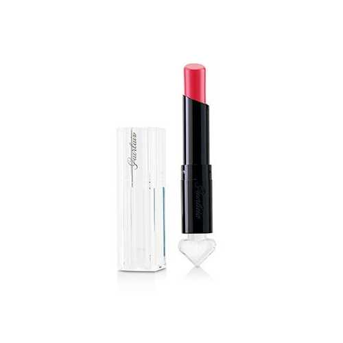 La Petite Robe Noire Deliciously Shiny Lip Colour - #064 Pink Bangle (Box Slightly Damaged)  2.8g/0.09oz