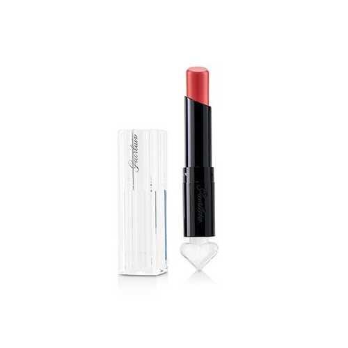 La Petite Robe Noire Deliciously Shiny Lip Colour - #040 Coral Collar (Box Slightly Damaged)  2.8g/0.09oz