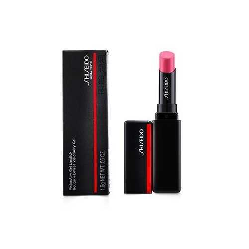 VisionAiry Gel Lipstick - # 206 Botan (Flamingo Pink)  1.6g/0.05oz
