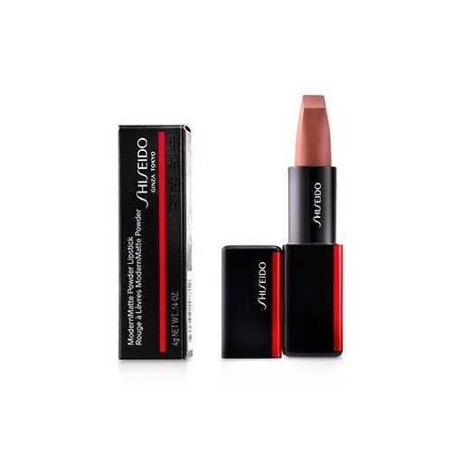 ModernMatte Powder Lipstick - # 506 Disrobed (Nude Rose)  4g/0.14oz