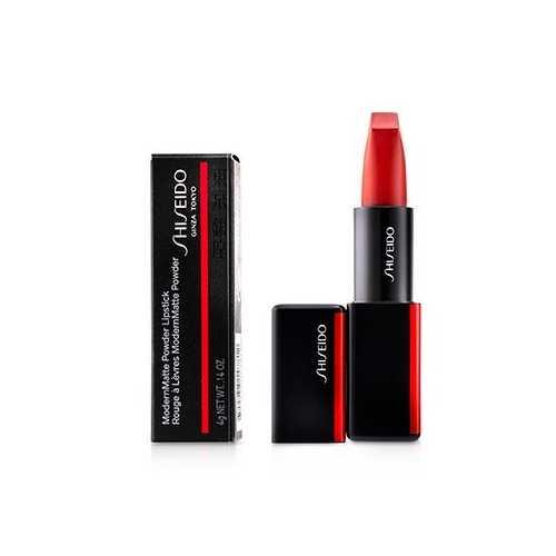 ModernMatte Powder Lipstick - # 509 Flame (Geranium)  4g/0.14oz