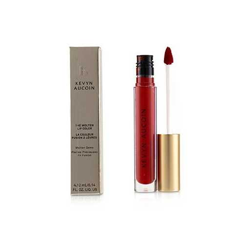 The Molten Lip Color Molten Matte - # Julia  4ml/0.1oz