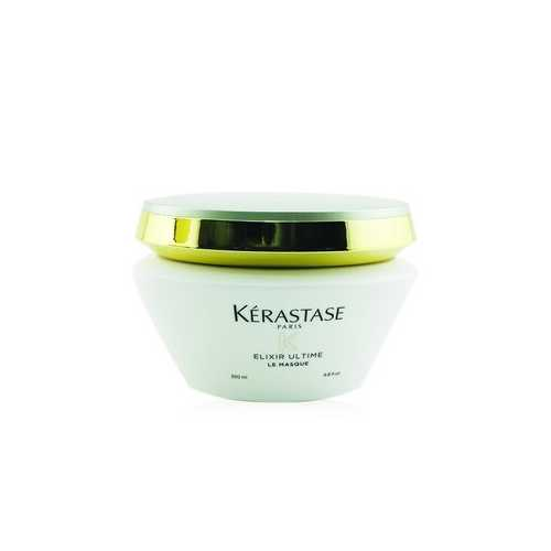 Elixir Ultime Le Masque Sublimating Oil Infused Masque (Dull Hair)  200ml/6.8oz