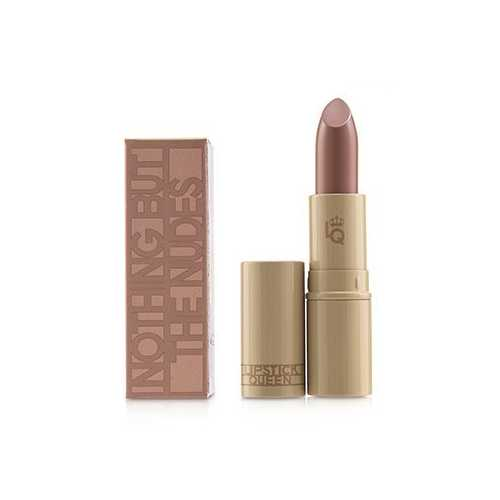 Nothing But The Nudes Lipstick - # Truth Or Bare (Pale Rosy Nude)  3.5g/0.12oz