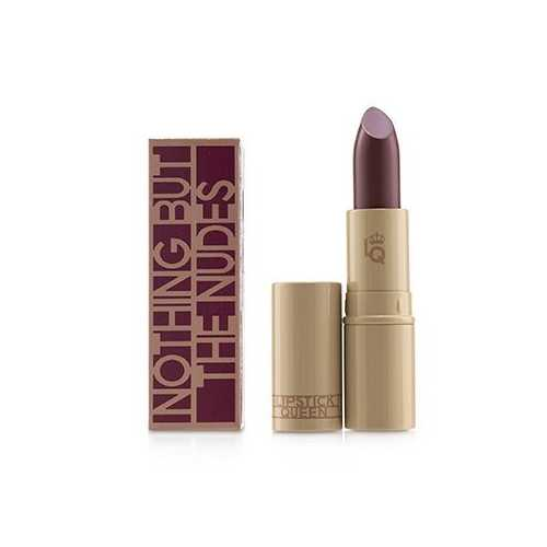 Nothing But The Nudes Lipstick - # Hanky Panky Pink (Soft Rosy Brown)  3.5g/0.12oz