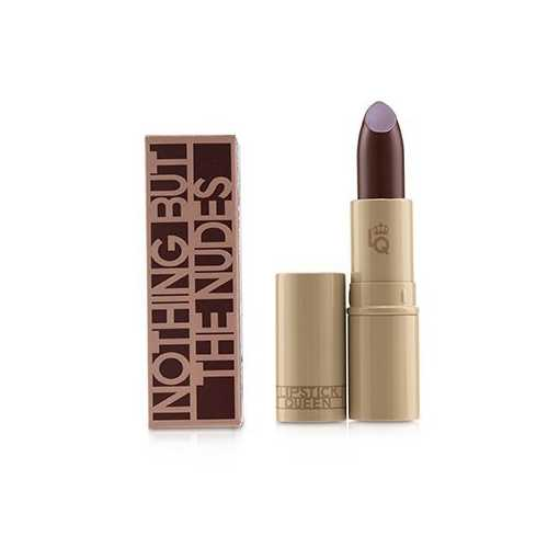 Nothing But The Nudes Lipstick - # Cheeky Chestnut (Plummy Brown)  3.5g/0.12oz