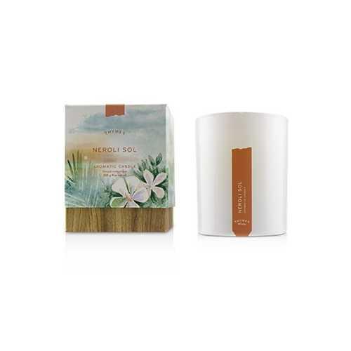 Aromatic Candle - Neroli Sol  9oz