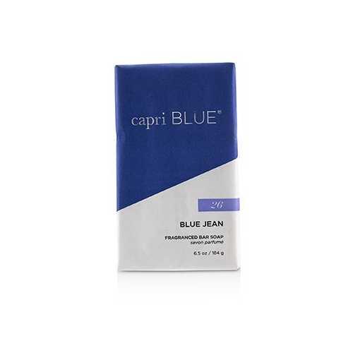 Signature Bar Soap - Blue Jean  184g/6.5oz