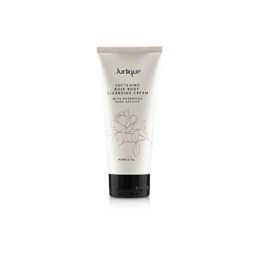 Softening Rose Body Cleansing Cream  200ml/6.7oz