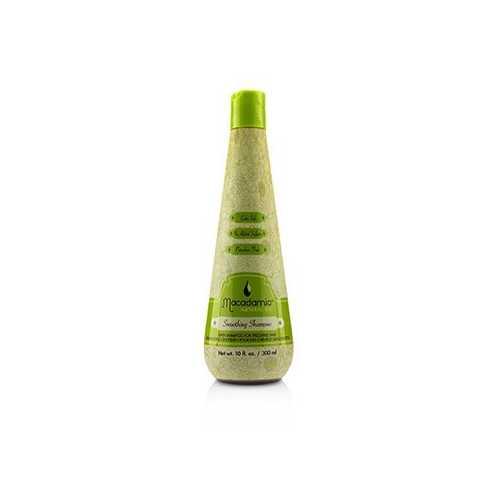 Smoothing Shampoo (Daily Shampoo For Frizz-Free Hair)  300ml/10oz