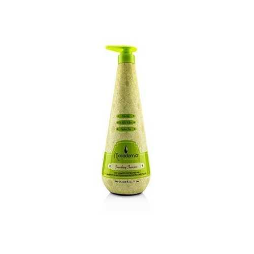 Smoothing Shampoo (Daily Shampoo For Frizz-Free Hair)  1000ml/33.8oz