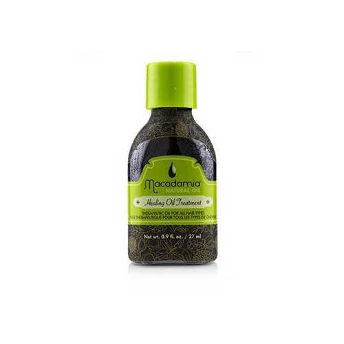 Healing Oil Treatment (For All Hair Types)  27ml/0.9oz