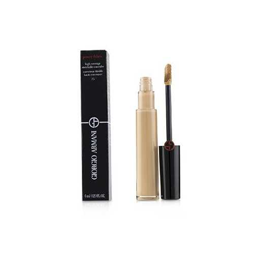 Power Fabric High Coverage Stretchable Concealer - # 7.5  6ml/0.2oz