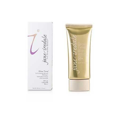 Glow Time Full Coverage Mineral BB Cream SPF 25 - BB4  50ml/1.7oz