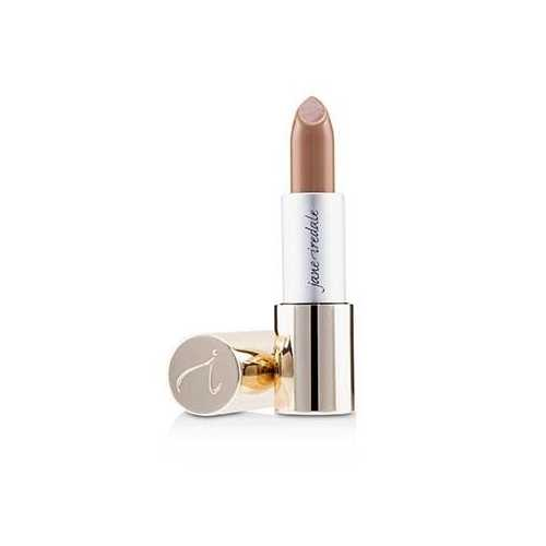 Triple Luxe Long Lasting Naturally Moist Lipstick - # Tricia (Neutral Nude)  3.4g/0.12oz