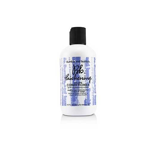 Bb. Thickening Volume Conditioner  250ml/8.5oz