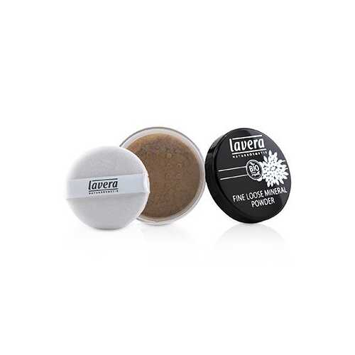 Fine Loose Mineral Powder - # 03 Honey  8g/0.3oz