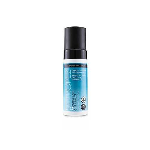 Gradual Tan One Minute Everyday Pre-Shower Tanning Mousse  120ml/4oz