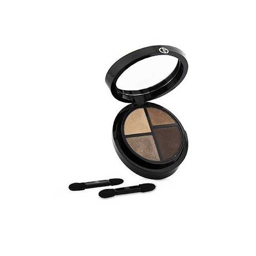 Eye Quattro 4 Creamy Powders Eyeshadow Palette - # 2 Avant Premiere  3.6g/0.125oz