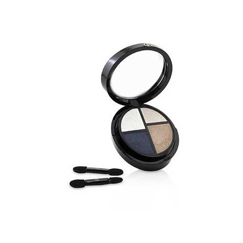 Eye Quattro 4 Creamy Powders Eyeshadow Palette - # 5 Paparazzi  3.6g/0.125oz