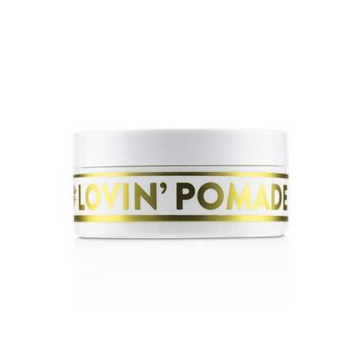 Lovin' Pomade (Glossy Finish Sculpting + Styling)  60g/2oz