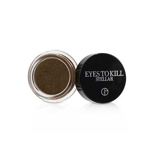 Eyes To Kill Stellar Bouncy High Pigment Eye Color # 4 Stardust  4g/0.14oz