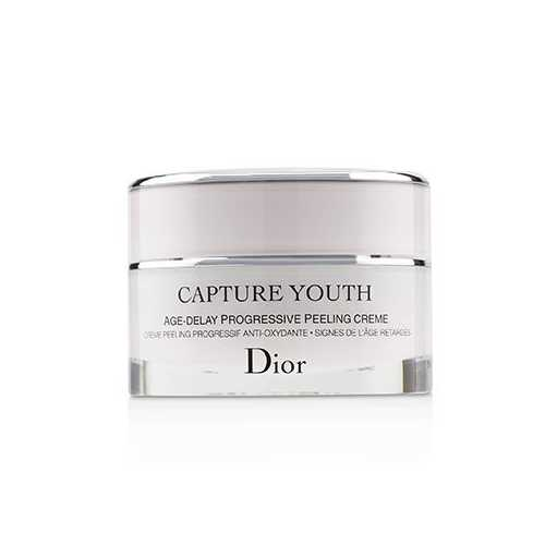 Capture Youth Age-Delay Progressive Peeling Creme  50ml/1.8oz