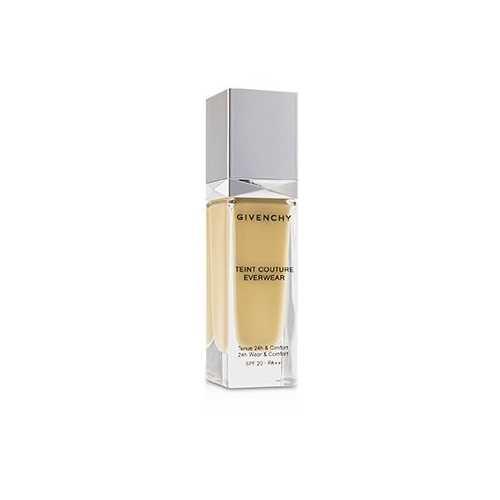 Teint Couture Everwear 24H Wear & Comfort Foundation SPF 20 - # Y200  30ml/1oz