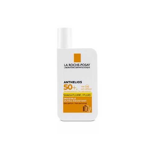 Anthelios Shaka Fluid SPF 50+ - Invisble Ultra Resistant  50ml/1.7oz