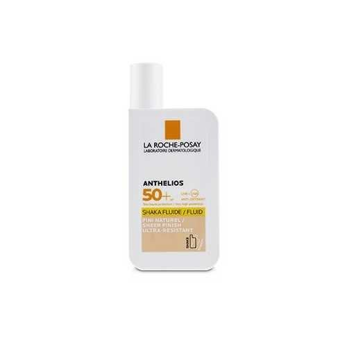 Anthelios Shaka Tinted Color Fluid SPF 50+ - Invisble Ultra Resistant  50ml/1.7oz