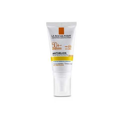 Anthelios Anti-Pigmentation Creme SPF 50+  50ml/1.7oz