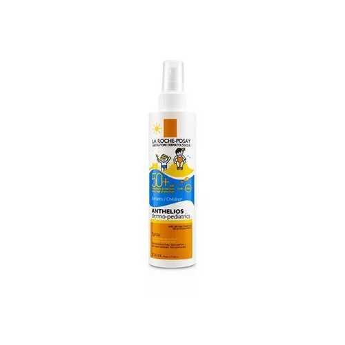 Anthelios Children Sun Spray SPF 50+ - Non-Perfumed (Water Resistant)  200ml/6.7oz