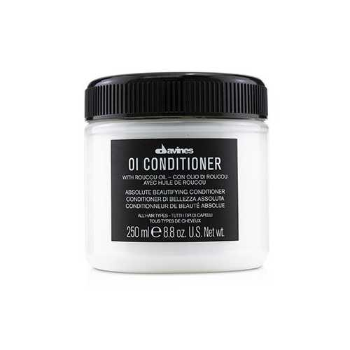 OI Conditioner (Absolute Beautifying Conditioner - All Hair Types)  250ml/8.8oz