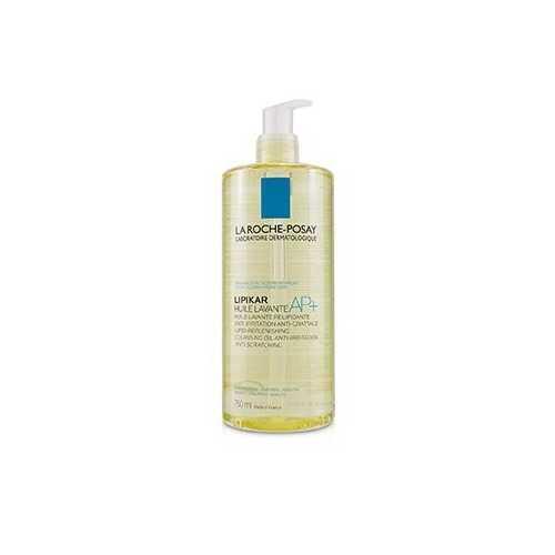 Lipikar AP+ Anti-Irritation Cleansing Oil  750ml/25.4oz
