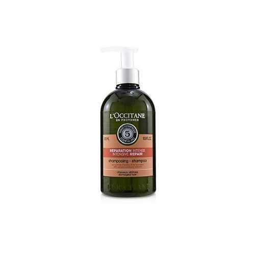 Aromachologie Intensive Repair Shampoo (Damaged Hair)  500ml/16.9oz