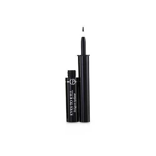 Eyes To Kill Designer Eyeliner - # 1 Onyx  1.4ml/0.04oz