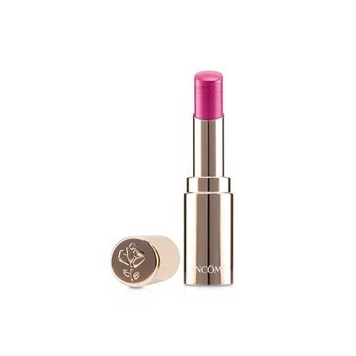 L'Absolu Mademoiselle Shine Balmy Feel Lipstick - # 392 Shine Goodness  3.2g/0.11oz