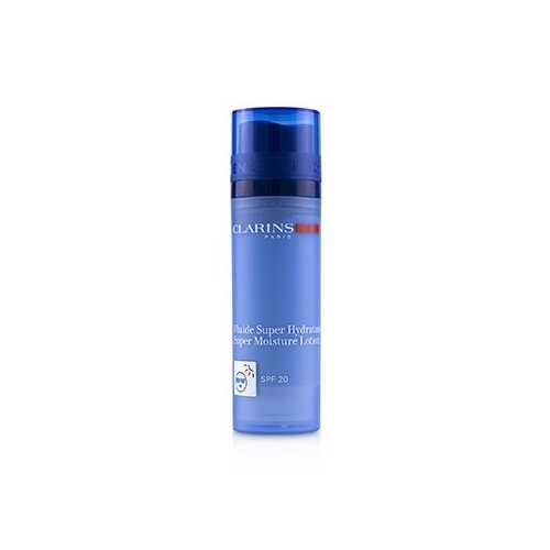 Men Super Moisture Lotion SPF 20  50ml/1.6oz