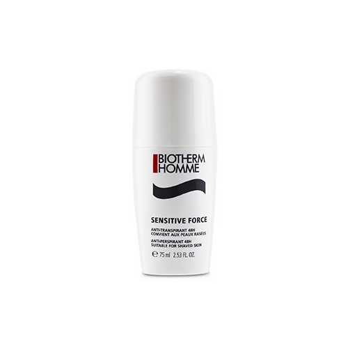 Homme Sensitive Force Antiperspirant 48H  75ml/2.53oz