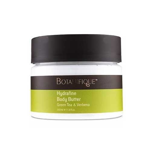 Hydrafine Body Butter - Green Tea & Verbena  350ml/11.8oz